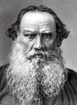 Nada más que libros – León Tolstoi – Guerra y Paz