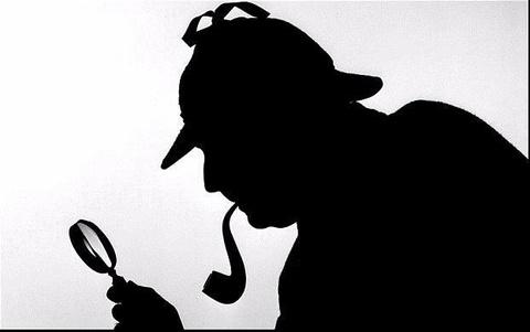 Nada más que libros – El relato policial – I