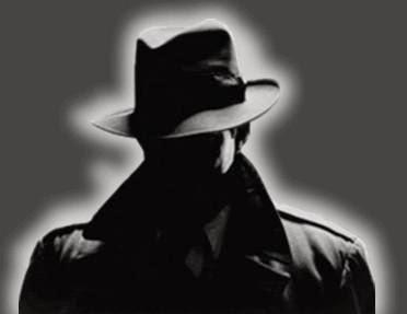 Nada más que libros – El relato policial – IV
