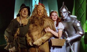 1-Mago de Oz