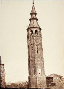 1860-Torre Nueva-Zaragoza
