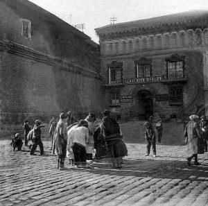 1907 - Casa Condes de Argillo