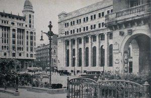 1941-Nuevo Banco de España