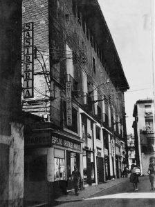 1973 - Casa Fuenclara
