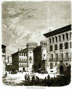1867 - Puerta de Toledo