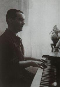 LORCA AL PIANO