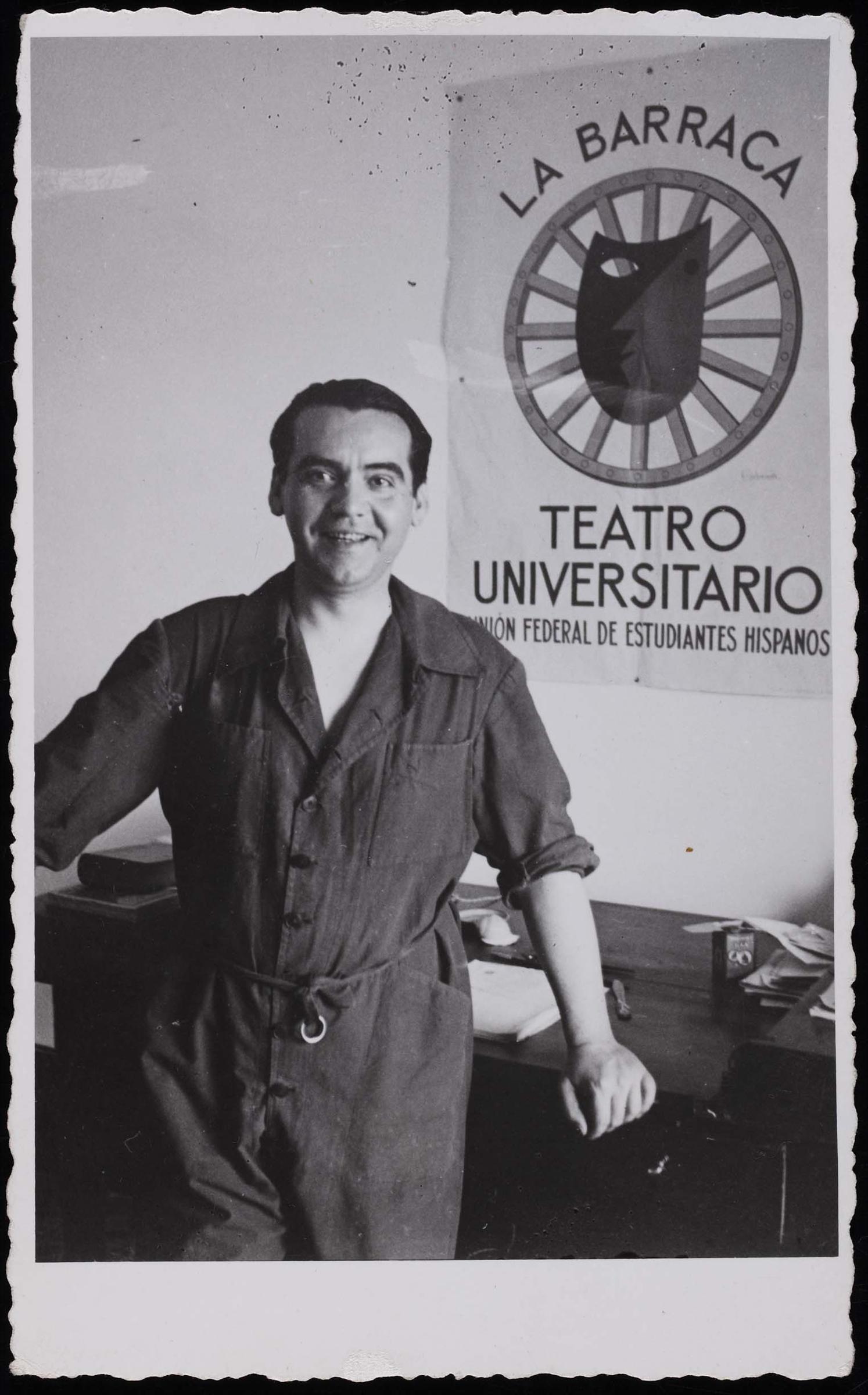 Nada más que libros – Federico García Lorca – II