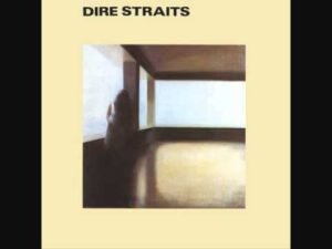 dire straits-2-Water of love