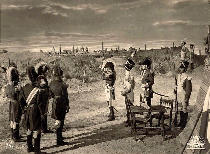 1808.1 - Pelicula Agustina de Aragón