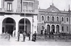 1920 - P. Independencia