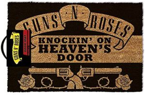 Guns N' Roses - Knockin'On Heaven's Door