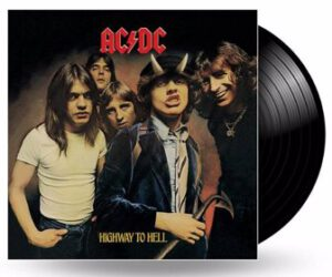 AC DC -4-Highway to Hell