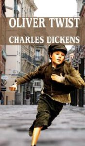 DICKENS-Oliver Twist