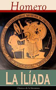 Homero-La Iliada
