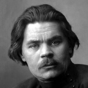 Maxim_Gorky-1