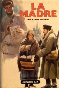 Maximo Gorky - La madre-2