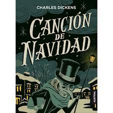 dickens-CANCION DE NAVIDAD