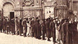 1933-Elecciones generales II República