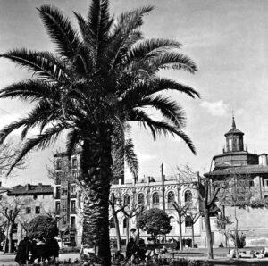 1947 - Plaza Salamero