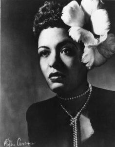 Billie Holiday-1