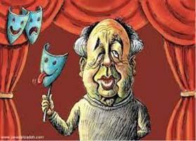 Teatro del absurdo - Ionesco