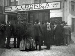 1912 - Calle Don Jaime I