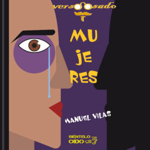CARTEL - Mujeres - Manuel Vilas