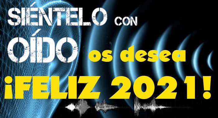 CARTEL FELIZ 2021-SCO