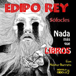 CARTEL NMQL - EDIPO REY