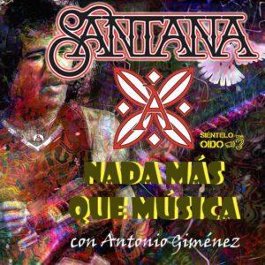 CARTEL-NMQM - Carlos Santana-Abraxas - SCO-168-CUADRADO