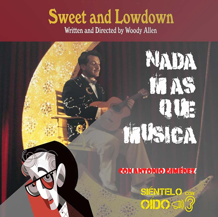 CARTEL NMQM-Sweet and Lowdown-web