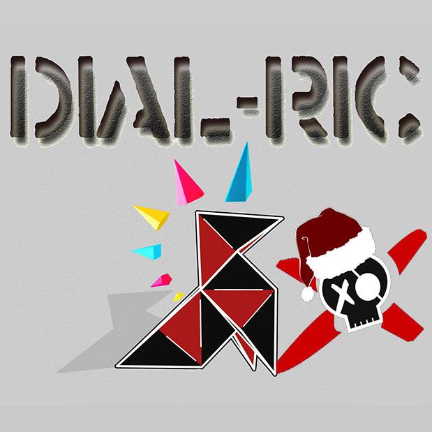 LOGO DIAL-RIC- PUTA NAVIDAD-cuadrado2