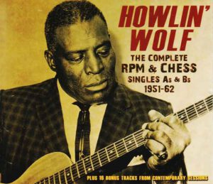 2-Howlin Wolf