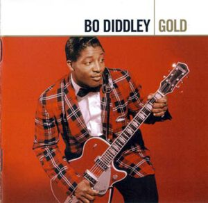 4-Bo Diddley