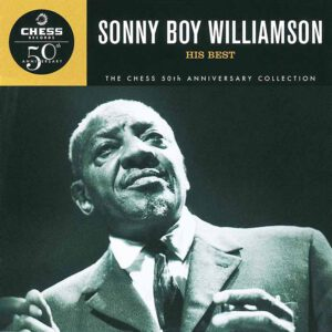 6-Sonny Boy Williamson