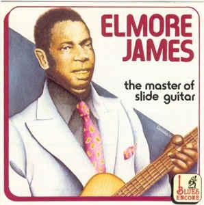 7-Elmore James