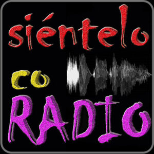 Logo Siéntelo CO RADIO