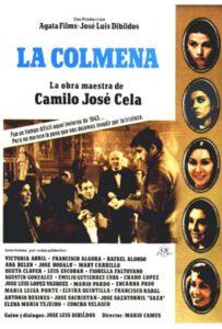 1-La Colmena
