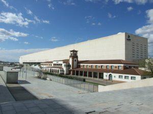 1972-2003 - Estación Delicias