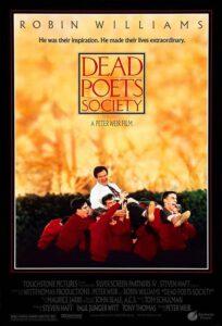 5-El club de los poetas muertos