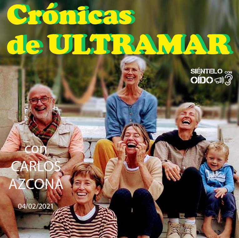 Crónicas de Ultramar – 65
