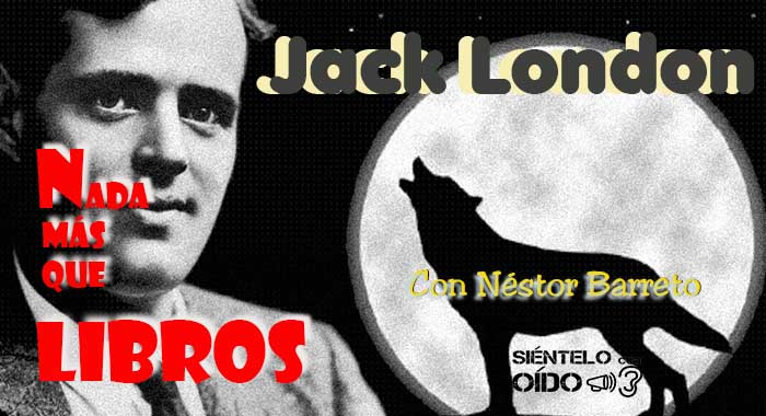 CARTEL NMQL - Jack London-WP