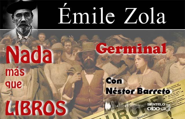 cartel-Émile Zola