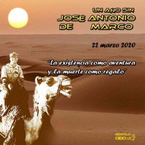 CARTEL ANIVERSARIO JOSE ANTONIO- Cuadrado2