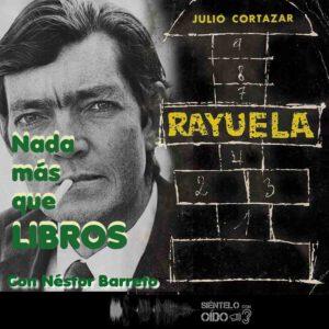 CARTEL NMQL - RAYUELA-CUADRO
