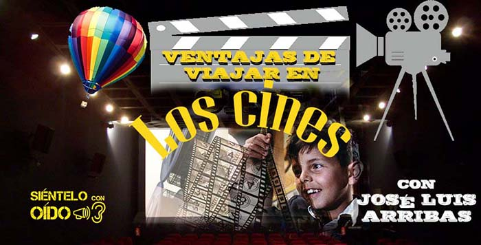 CARTEL VDVEC - Cine y cines-WP
