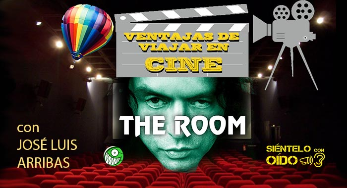 CARTEL VDVEC - The Room-WP