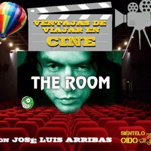 CARTEL VDVEC - The Room-cuadro
