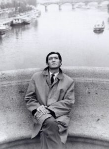 Cortázar-Paris