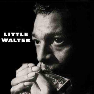 2-Little Walter